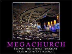 Megachiurch