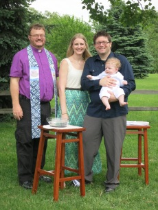 stouff baptism