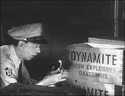 barney fife dynamite