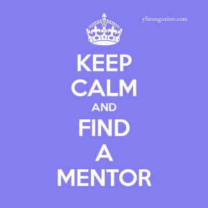 keepcalmandmentor