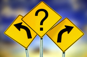 roadsigns-arrows-in-different-directions