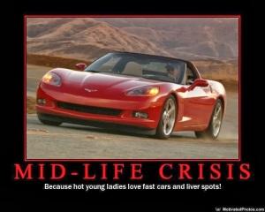 corvette midlife crisis