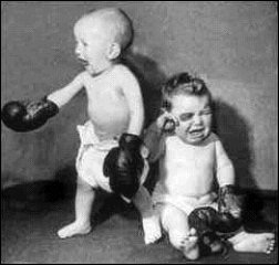 baby-ultimate-fighting
