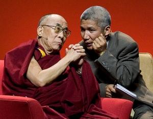 Dalai Lama Visits Seattle To Start US Tour