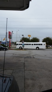 migrant bus